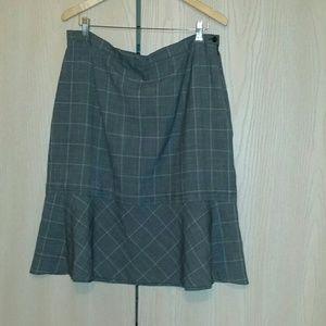 🌟NWOT🌟 Sag Harbor business ready skirt